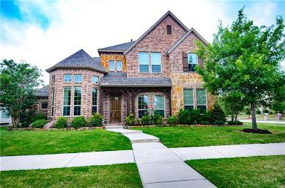 Winding Creek, Winding Creek Estates Single Family Home For Sale: 15817 River Glen Drive