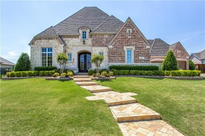 McKinney Single Family Home For Sale: 6204 Southwind Lane