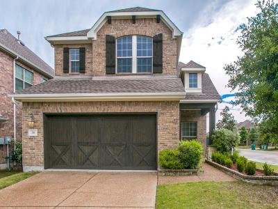 Lewisville Single Family Home For Sale: 200 Westminster Drive