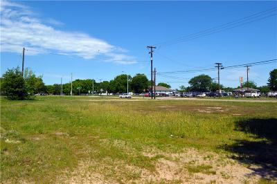 Commercial Lots & Land For Sale: 11620 Seagoville Road
