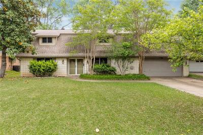 Euless Single Family Home For Sale: 501 Westcliff Drive