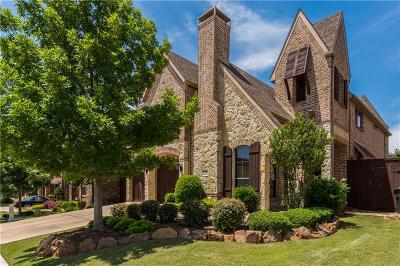 Plano Single Family Home For Sale: 6909 Tabernacle