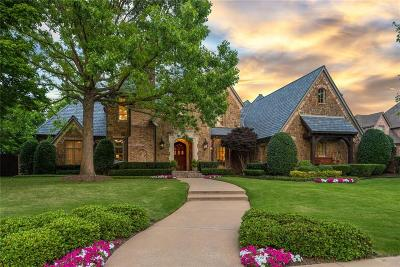 Colleyville Single Family Home For Sale: 5209 Braedon Lane