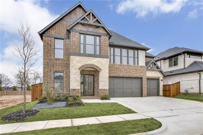Colleyville Single Family Home For Sale: 3513 Cheval Blanc Drive