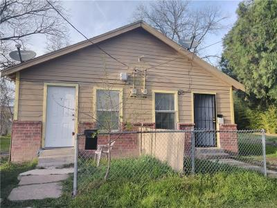 Dallas Multi Family Home For Sale: 3312 Beall Street