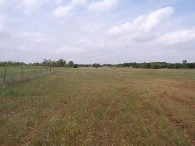 Wise County Farm & Ranch For Sale: County Rd 1480