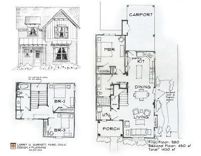 Somervell County Single Family Home For Sale: 997 Holden Street