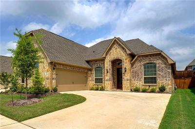 Colleyville Single Family Home For Sale: 7009 Avery Lane