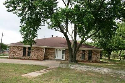 Keller Single Family Home For Sale: 1300 Randol Mill Avenue