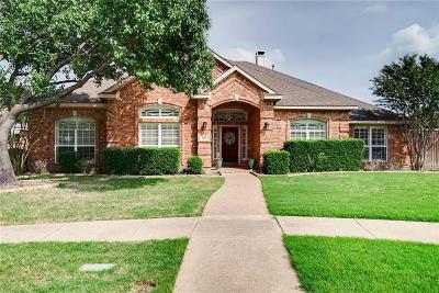 Rowlett Single Family Home For Sale: 3406 Juniper Court
