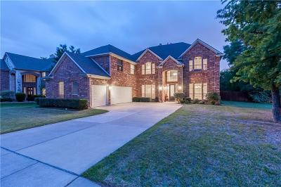 Fort Worth Single Family Home For Sale: 5724 Braewood Lane