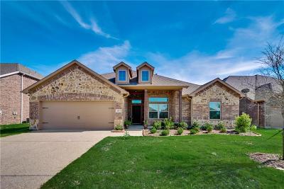Melissa Single Family Home For Sale: 2914 Winchester Avenue