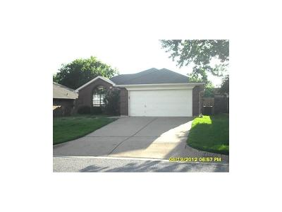 Arlington TX Residential Lease For Lease: $1,575