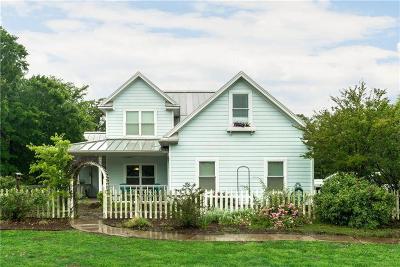 Cedar Creek Lake, Athens, Kemp Single Family Home Active Option Contract: 11725 County Road 2149