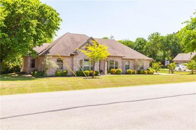 Waxahachie Single Family Home For Sale: 106 Post Oak Lane