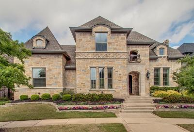 Southlake, Westlake, Trophy Club Single Family Home For Sale: 1808 Saint Philip Avenue