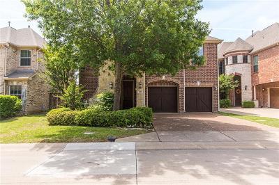 Richardson Single Family Home For Sale: 632 Laketrail Drive