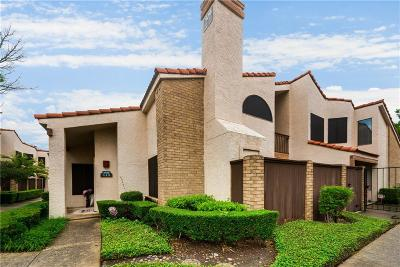 Irving Condo For Sale: 509 Ranch Trail #113