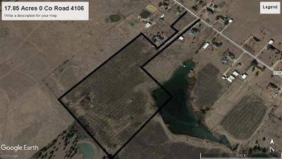 Kaufman Residential Lots & Land For Sale: Co Road 4106