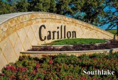 Southlake Residential Lots & Land For Sale: 1020 Delacroix Drive
