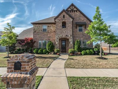 North Richland Hills Single Family Home For Sale: 7112 King Ranch Road