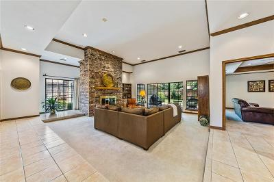Single Family Home For Sale: 4207 Firebrick Lane
