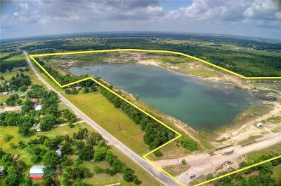 Terrell, Poetry Commercial Lots & Land For Sale: 10888 Fm 1565