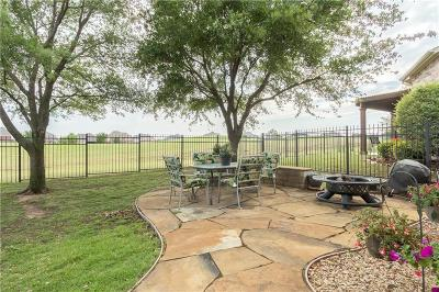 McKinney Single Family Home Active Contingent: 8316 Old Hickory Lane
