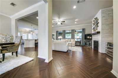 Cedar Creek Lake, Athens, Kemp Single Family Home For Sale: 18201 Shore Drive