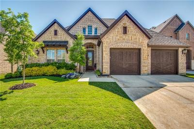 Colleyville Single Family Home For Sale: 5105 Preservation Avenue