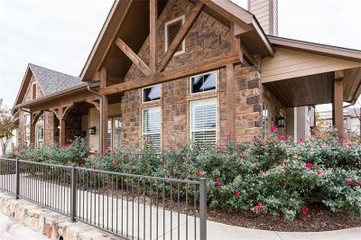 Southlake Single Family Home For Sale: 381 Watermere Drive