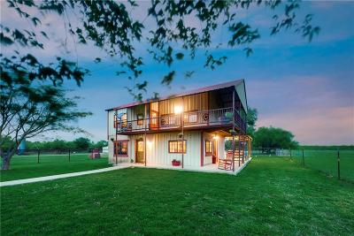 Mineral Wells Single Family Home For Sale: 2621 Sartain Road