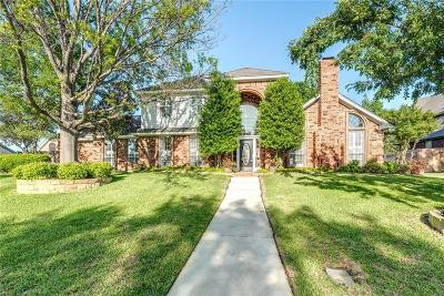 Colleyville Single Family Home For Sale: 4103 Mockingbird Lane