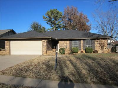 Euless Residential Lease For Lease: 209 Ginger Lane