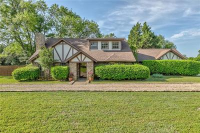 Double Oak Single Family Home For Sale: 130 Ridgebriar Drive