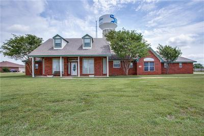 Sachse Single Family Home For Sale: 5506 Oakridge Circle