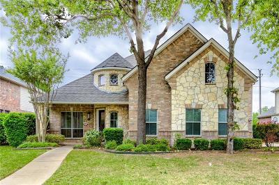 Highland Village Single Family Home For Sale: 4103 Thornberry Trail