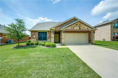 Wylie Single Family Home For Sale: 1328 Hill View Trail