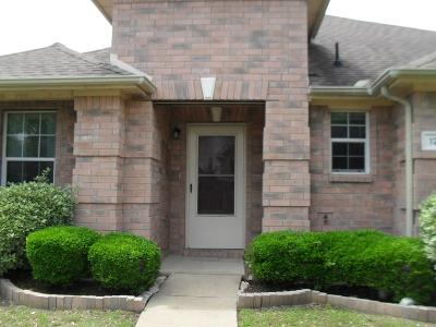 Red Oak Single Family Home For Sale: 120 Harvest Hill Lane