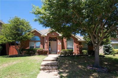 Plano Single Family Home For Sale: 7105 Dobbins Drive