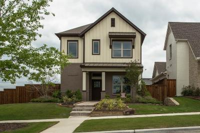 Aledo Single Family Home For Sale: 13809 Parkline Way