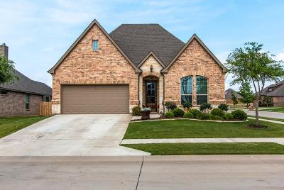 Decatur Single Family Home Active Option Contract: 325 Spring Run Drive