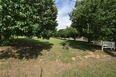 Flower Mound Residential Lots & Land For Sale: 5009 Rippy Road