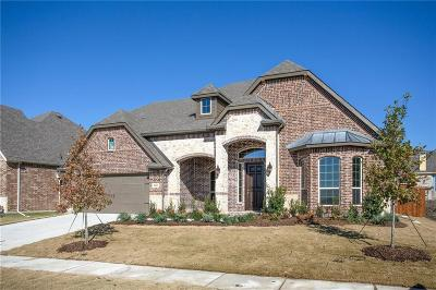 Sachse Single Family Home For Sale: 5013 Lacey Circle