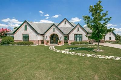 Rockwall Single Family Home For Sale: 2235 Arrowhead Court