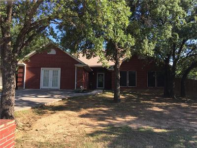 Wise County Single Family Home For Sale: 1404 Brush Street