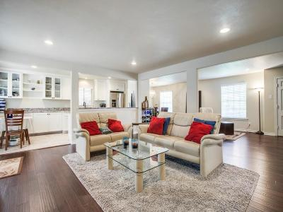 Northwood Estates Single Family Home For Sale: 1421 Dumont Drive