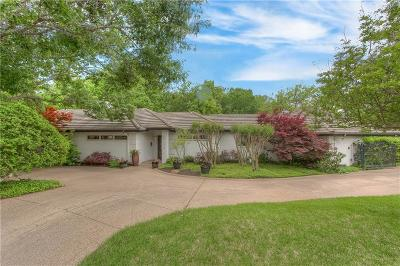 Fort Worth Single Family Home For Sale: 2420 Stanley Avenue