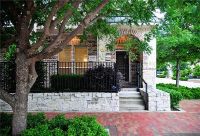 Addison Townhouse For Sale: 15855 Breedlove Place