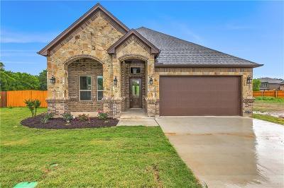 Arlington Single Family Home For Sale: 2422 Kuykendall Drive